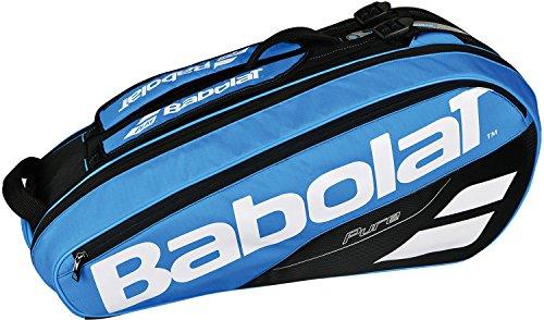 Babolat RH Pure x 6 Schlägertasche, Blau, Einheitsgröße