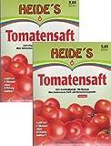 Tomatensaft, 2 x 5 Liter
