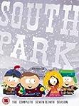 South Park: Season 17 [Import anglais]
