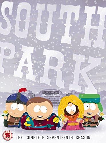 south-park-season-17-dvd