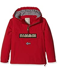 Napapijri K Rainforest New, Chaqueta Para Niñas