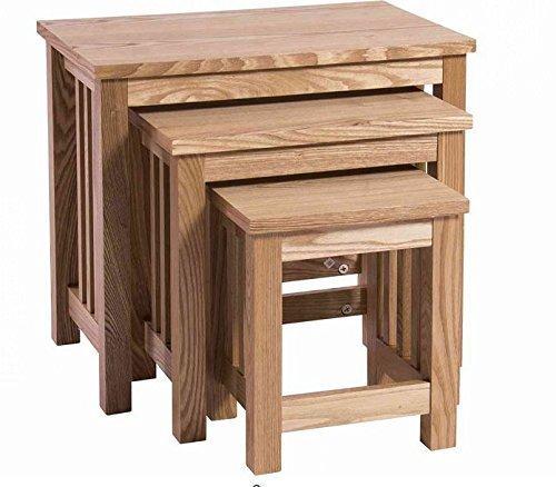royal-oak-nest-of-3-tables-modern-design-real-ash-veneer-by-right-deals-uk