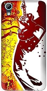 APE Designer Back Cover for HTC Desire 820