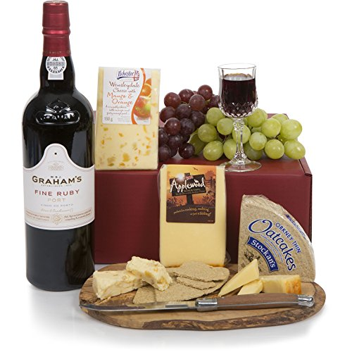 Cheese gifts for xmas