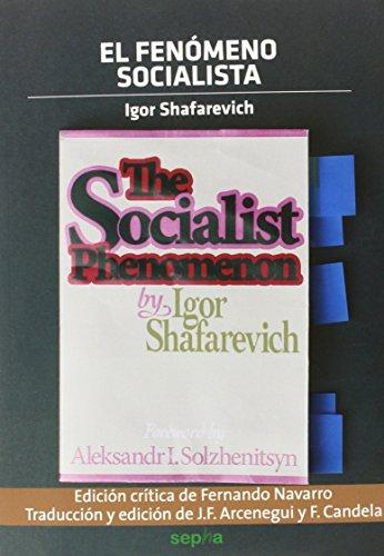 El Fenómeno Socialista (Flores del Mal)