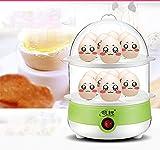 GuiXinWeiHeng Eierkocher Eierkocher Elektrische Eierkocher Eierkocher 14 Eierkapazität