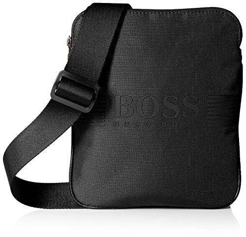 BOSS Hugo Pixel_S Zip Env Mini Bag Taschen Herren (Hugo Für Messenger Männer Boss Bag)