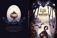 Elina et la graine sacrée par Nathalie Chery Chevalier