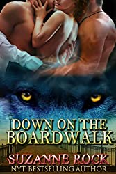 Down on the Boardwalk (Kyron Pack Series Book 2)