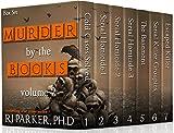 Murder By The Books Vol. 2 (Horrific True Stories)