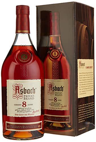 Asbach Privatbrand 8 Jahre (1 x 0.7 l)