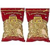 Laxminarayan Chiwda - Pune   Indian Snacks   Namkeen (Poha Chiwda 500g x 2)