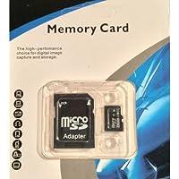 Jellybean Reino Unido Vendedor 128GB tarjeta de memoria con adaptador SD y clase 10velocidad para Smartphone