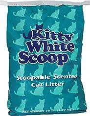 كيتي وايت تراب قطط سينت سكوب , 9.07 كغم