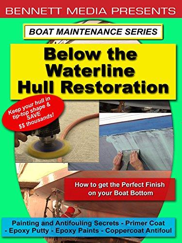 Below the Waterline Hull Restoration [OV]