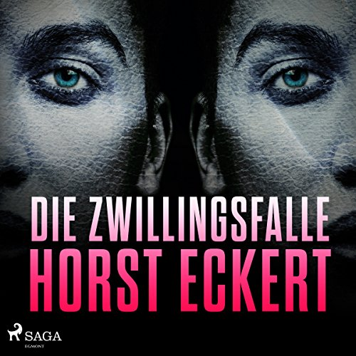 Buchseite und Rezensionen zu 'Die Zwillingsfalle' von Horst Eckert