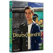 Deutschland'83: Stagione 1