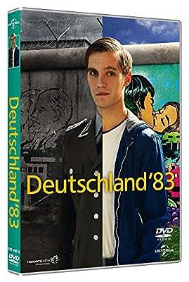 Universal Pictures Dvd deutschland '83 - stagione