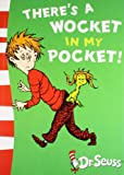 There's a Wocket in My Pocket (Blue Back Book)