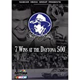 Richard Petty's: 7 Wins at Daytona [DVD] [Region 1] [US Import] [NTSC]