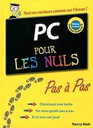 PC édition Windows 7 pour les nuls