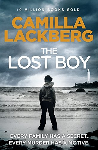 The Lost Boy (Patrik Hedstrom and Erica Falck, Book 7) por Camilla Lackberg