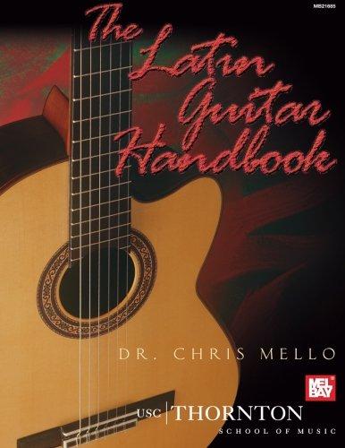The Latin Guitar Handbook (Usc)