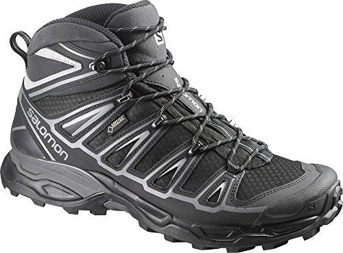 Salomon l37103200, Stivali da Trekking per Uomo Size: 45.5 D(M) EU