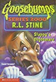 Slappys Nightmare (Goosebumps Series 2000 - 23)