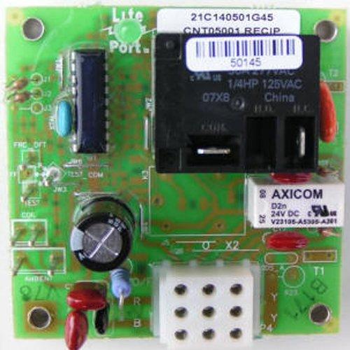cnt03715–Trane OEM Ersatz-Ofen Control Board