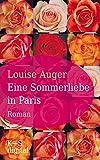 Eine Sommerliebe in Paris (German Edition)