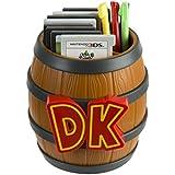 3DS Donkey Kong Fass Aufbewahrungsbox