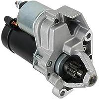 Démarreur Moto GUTTELS 60111 (VALEO : 432635, D6RA55, D6RA75)