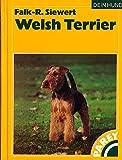Welsh Terrier DEIN HUND Buch