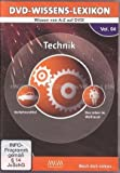 DVD-Wissens-Lexikon Vol. 04 - Technik