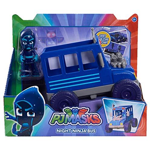 PJ Masks JPL95164 Spielzeug ()