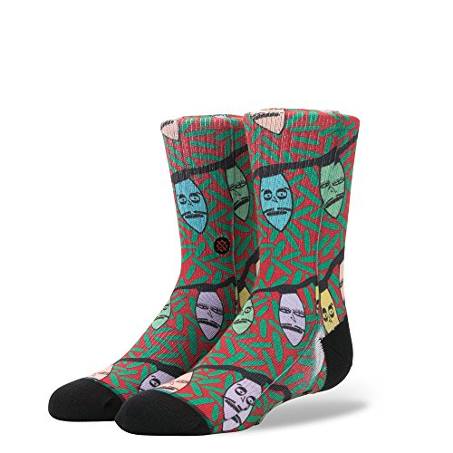 Stance Xmas Creature Boys Socks - Multi Small
