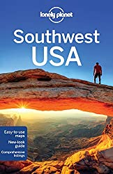 Southwest USA - 7ed - Anglais