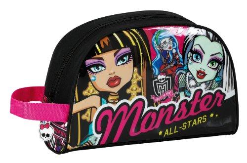 Monster High – Neceser Grande (SAFTA 811343332)