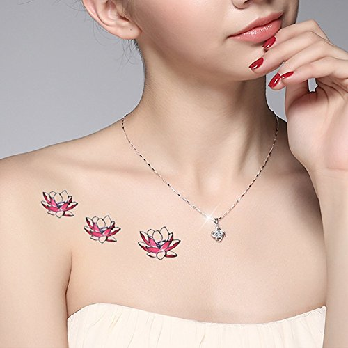 tafly-tattoo-fleurs-sexy-corps-lotus-art-tatouages-temporaires-autocollants-pour-femmes-2-feuilles