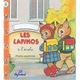 A l'école - Lapinos
