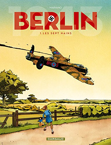 Berlin - tome 1 - Les sept nains par Marvano