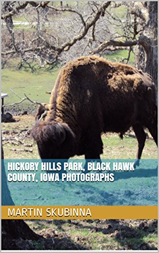 Blackhawk Park (HICKORY HILLS PARK, BLACK HAWK COUNTY, IOWA PHOTOGRAPHS (English Edition))