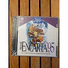 Encarta 95 CD ROM