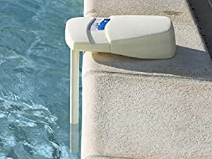 Centrale d'alarme Piscine IMMERSTAR, contrôle par immertion, norme NF 90-307-1 : 2009