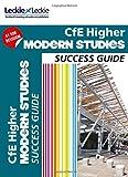 CfE Higher Modern Studies Success Guide (Success Guide)