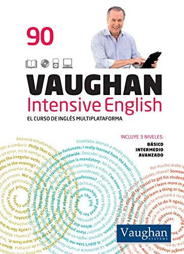 Vaughan Intensive English 90 por Richard Brown