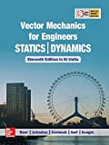 Vector Mechanics For Engineers: Statics And Dynamics, 11Th Edn