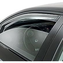 Farad Deflectores de Viento para Seat Altea/Altea XL 5 Puertas 2004 >