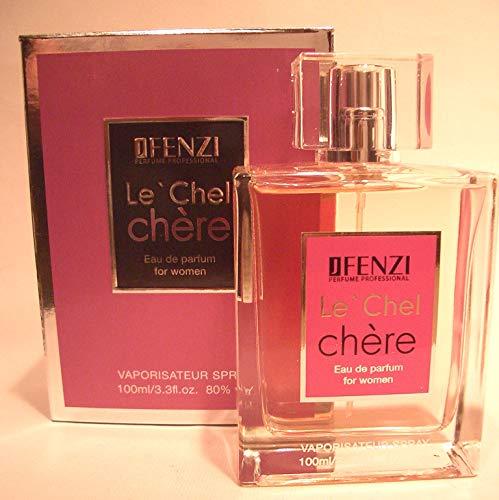 Cher Parfüm (Le Chel Chere von Fenzi Eau de Parfüm 100ml)